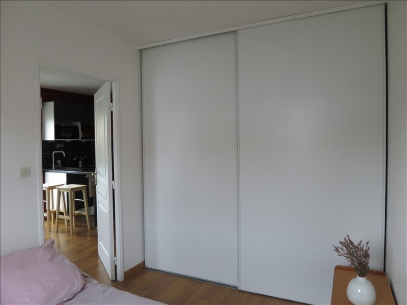 Rental apartment Montpellier 599€ CC - Picture 3