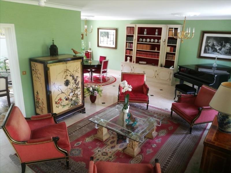 Sale house / villa Samois sur seine 650000€ - Picture 7