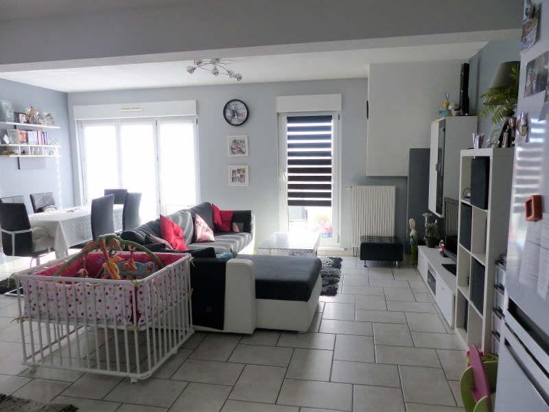 Sale apartment Haguenau 207000€ - Picture 4