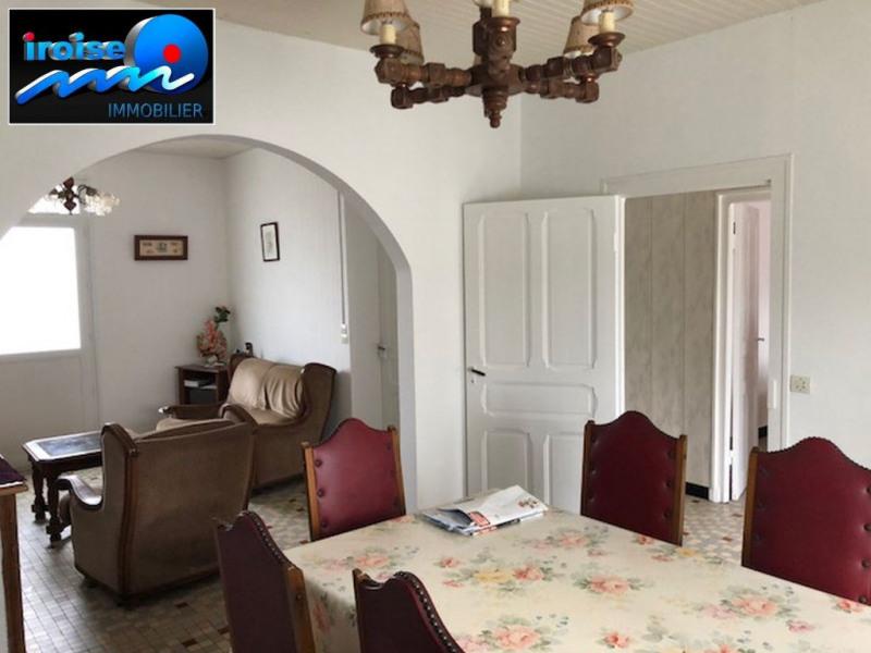 Sale house / villa Lampaul-ploudalmézeau 94500€ - Picture 4