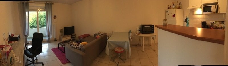 Rental apartment Tarbes 377€ CC - Picture 2