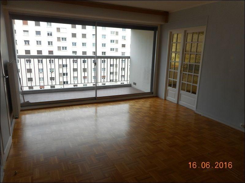 Rental apartment Juvisy 787€ CC - Picture 3