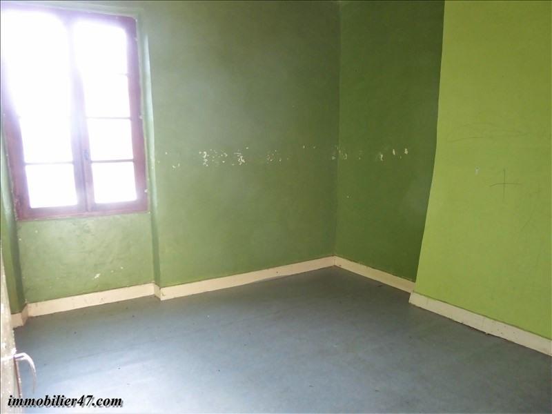 Vente maison / villa Aiguillon 69900€ - Photo 6