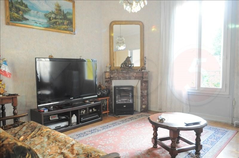 Vente maison / villa Villemomble 296 000€ - Photo 5