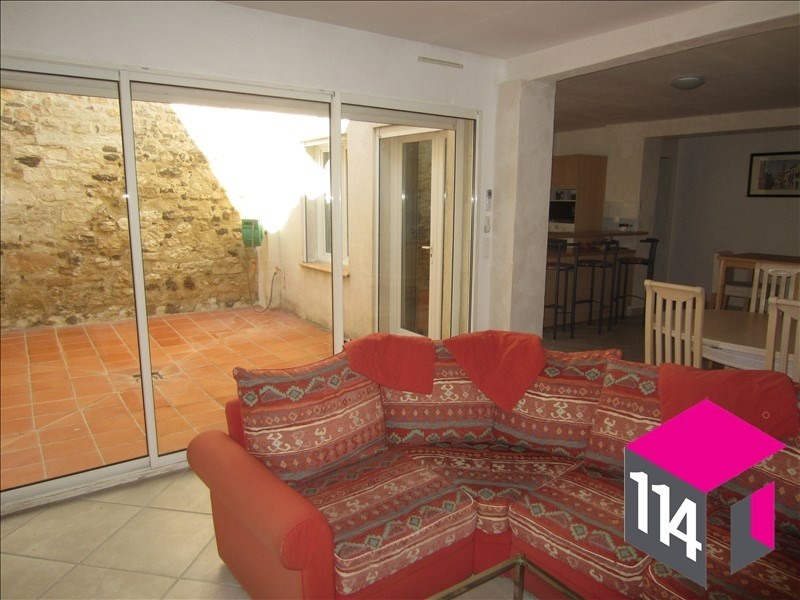 Sale house / villa Saint-brès 285 000€ - Picture 3