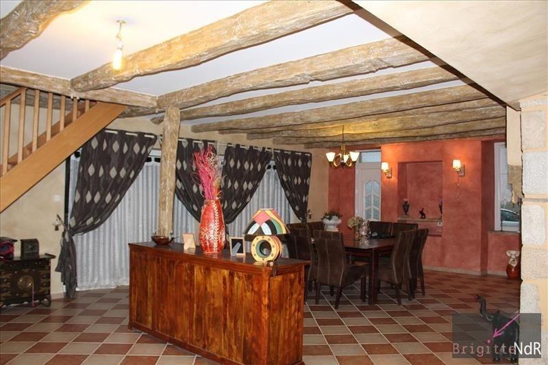 Vente maison / villa Sereilhac 398000€ - Photo 5