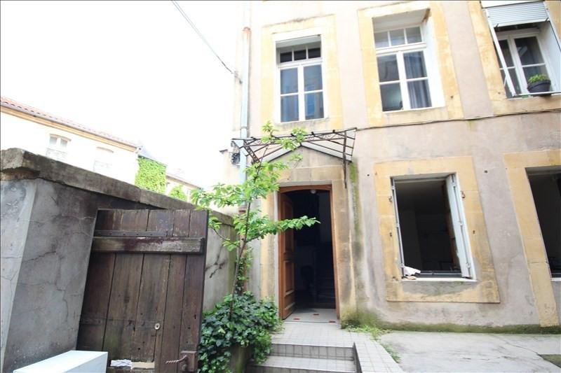 Producto de inversión  apartamento Metz 59000€ - Fotografía 1
