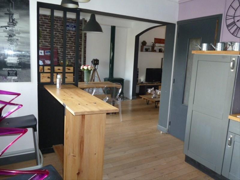 Vente maison / villa Bethune 179500€ - Photo 3