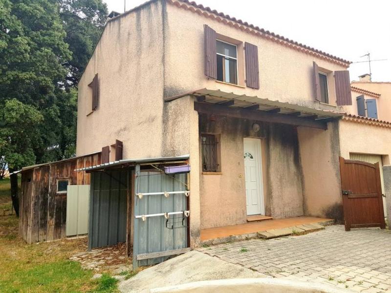Rental house / villa Rochefort-du-gard 888€ CC - Picture 5