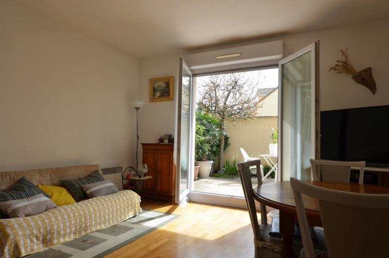 Sale apartment Croissy-sur-seine 299000€ - Picture 5