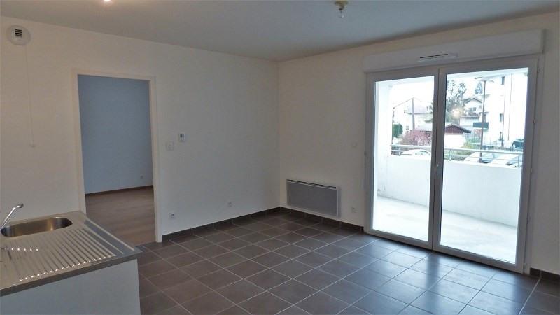 Location appartement Bonne 690€ CC - Photo 8