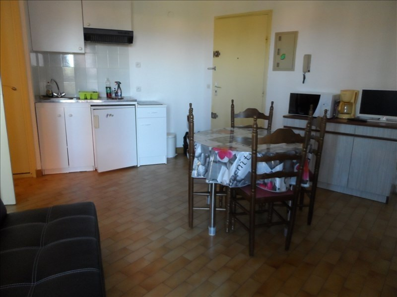 Sale apartment Le barcares 69 000€ - Picture 2