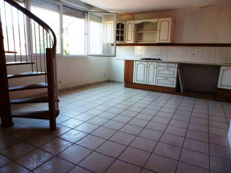 Location appartement Domene 650€ CC - Photo 1
