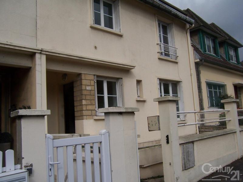 出租 住宅/别墅 Caen 900€ +CH - 照片 1