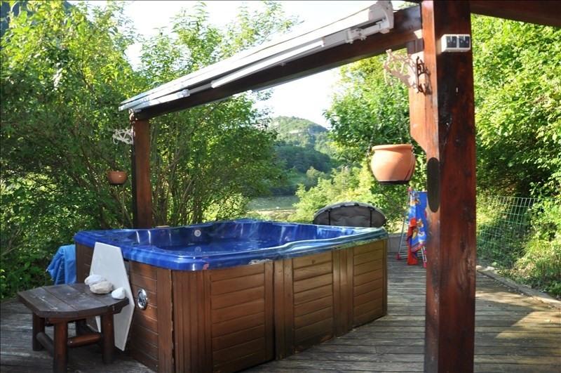 Vente maison / villa Matafelon granges 239000€ - Photo 9