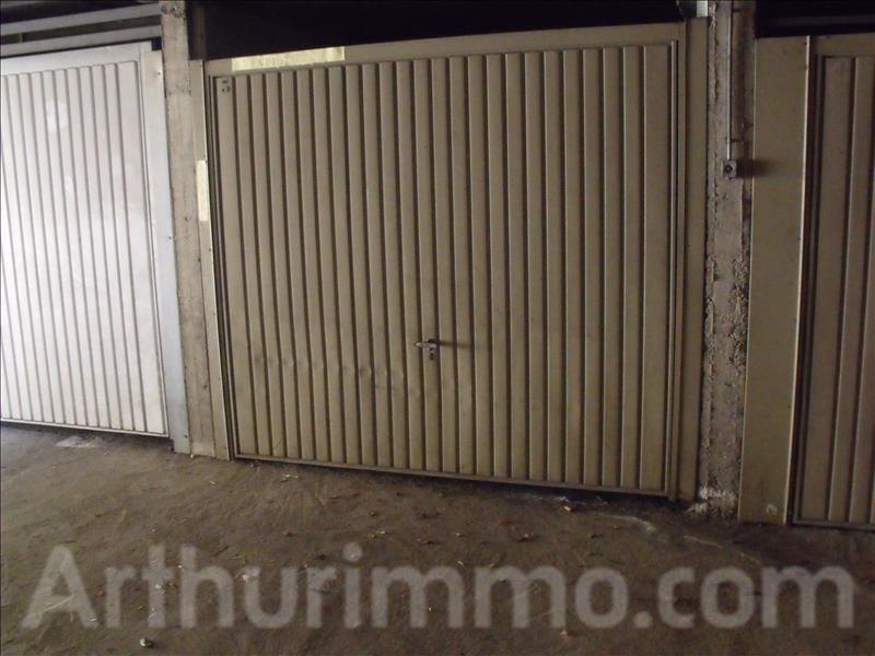 Sale parking spaces Lodeve 11000€ - Picture 2