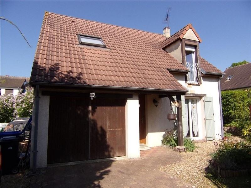 Vendita casa Epernon 236000€ - Fotografia 2