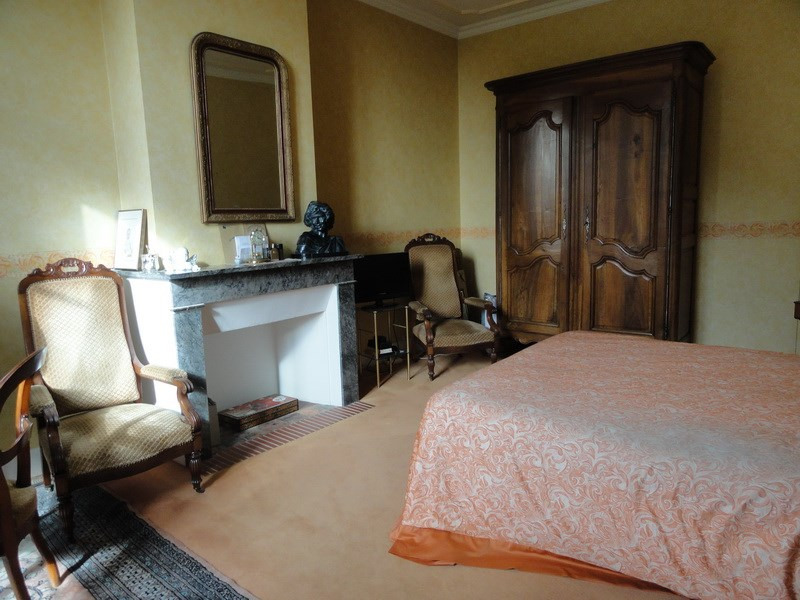 Deluxe sale private mansion Angers 20 mn. 600 000€ - Picture 8