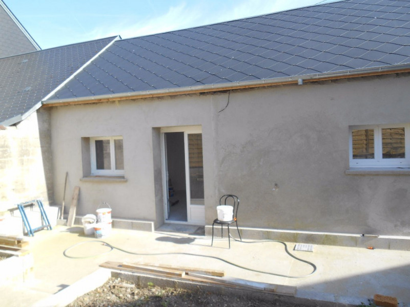 Sale house / villa Cormeilles 137 000€ - Picture 7