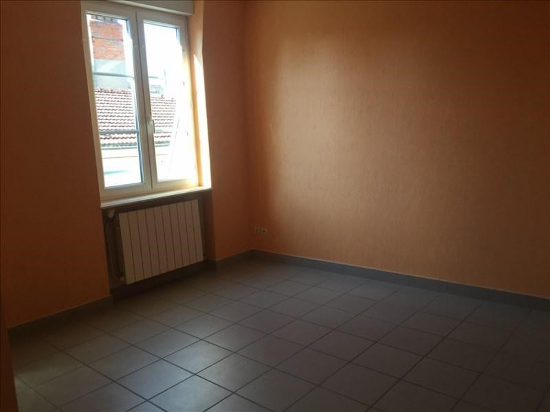 Rental apartment Vienne 873€ CC - Picture 4