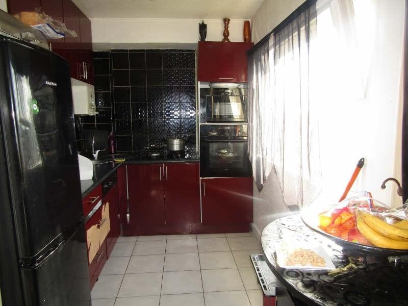 Vente appartement Le plessis bouchard 159000€ - Photo 3