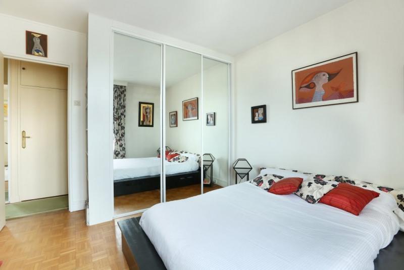 Престижная продажа квартирa Paris 17ème 1190000€ - Фото 12