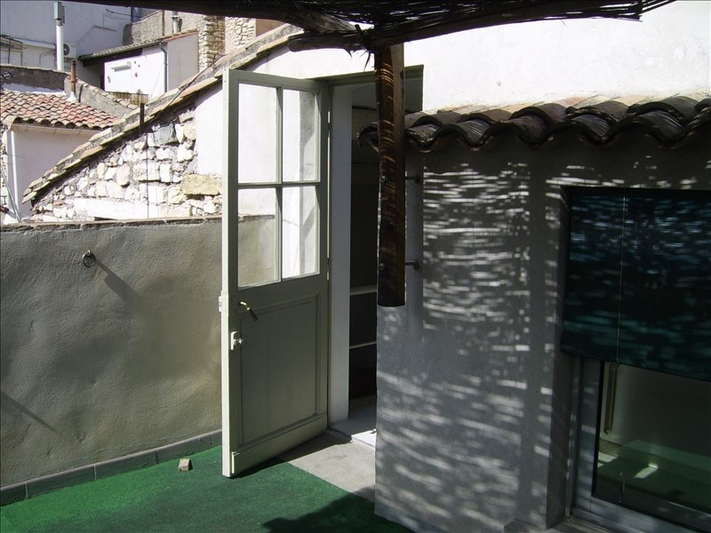 Rental apartment Nimes 585€ CC - Picture 3