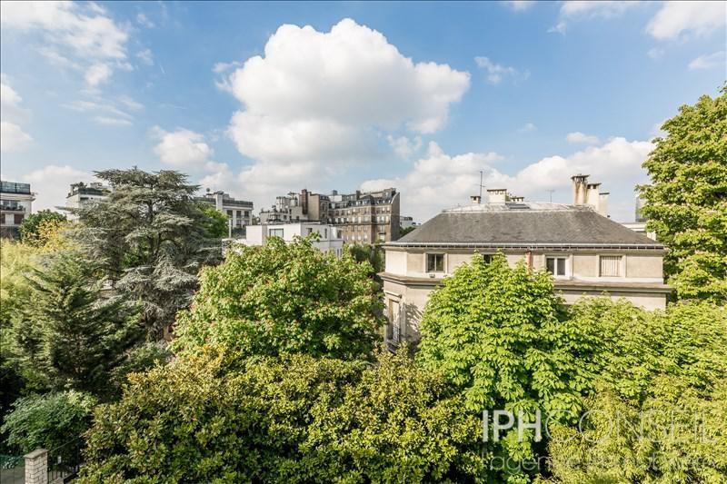 Vente appartement Neuilly sur seine 715000€ - Photo 1