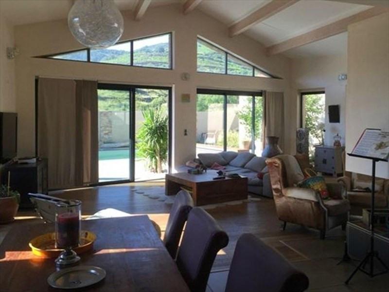 Vente de prestige maison / villa Collioure 975000€ - Photo 1