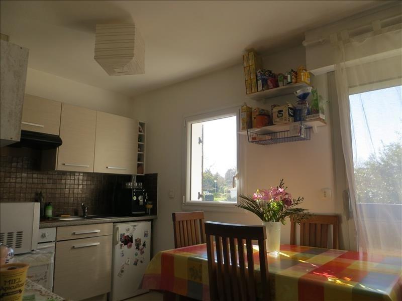 Produit d'investissement appartement Benodet 92600€ - Photo 3