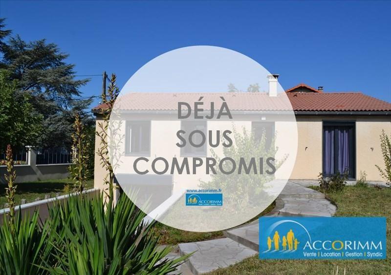 Venta  casa Mions 349000€ - Fotografía 1