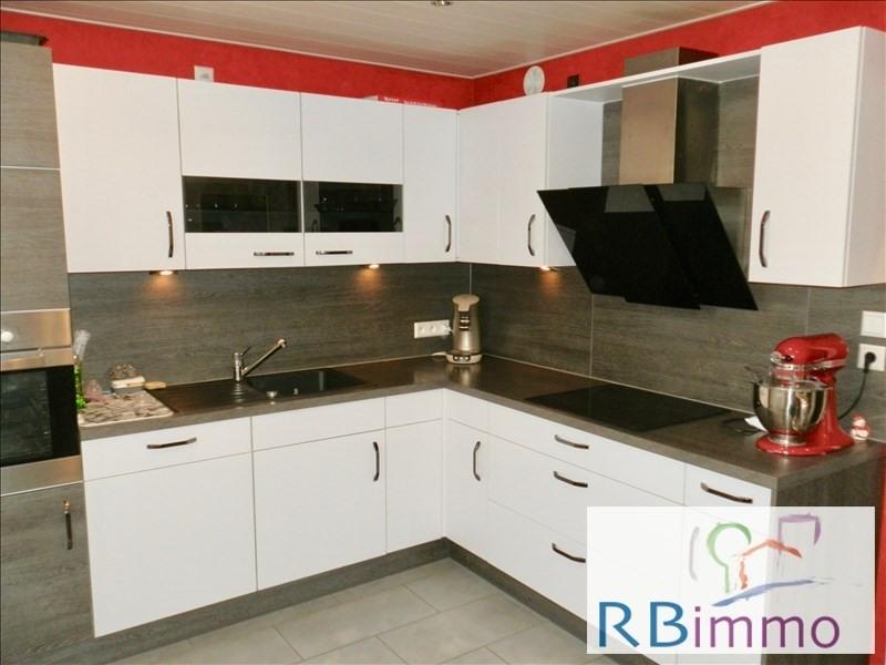 Vente appartement Soufflenheim 145000€ - Photo 2