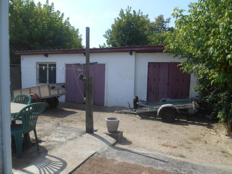 Sale house / villa Saint selve 293500€ - Picture 6