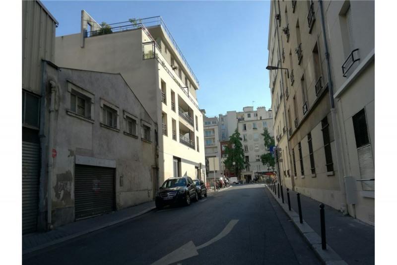 Sale office Paris 13ème 46000€ - Picture 10