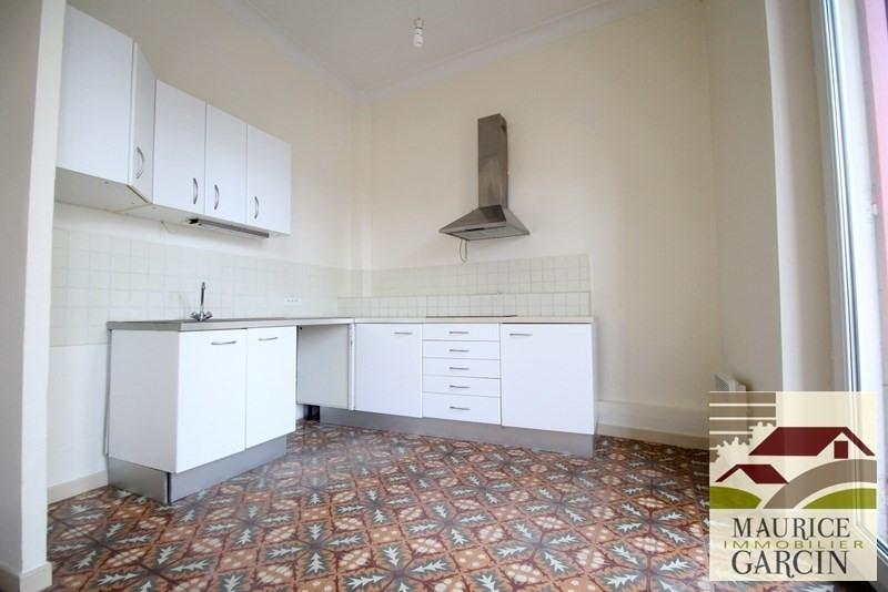 Vente appartement Cavaillon 86500€ - Photo 2