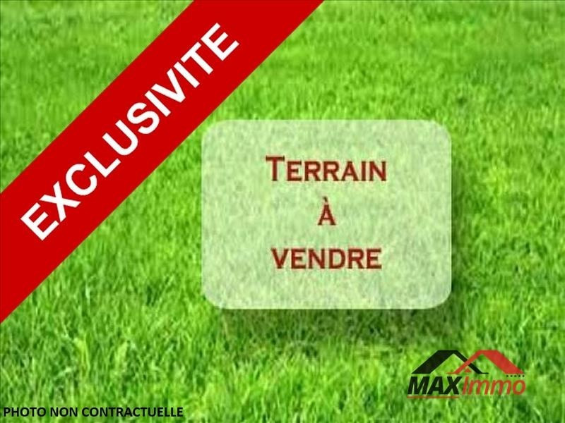 Vente terrain St leu 11500€ - Photo 1