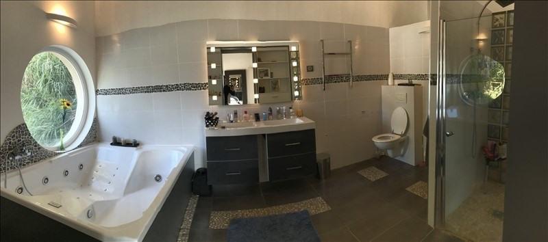 Vente de prestige maison / villa Salon de provence 787500€ - Photo 10
