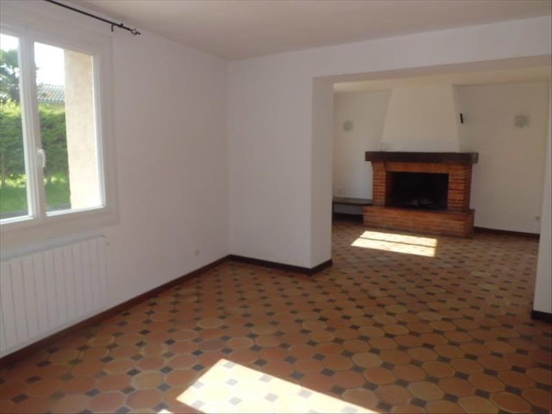 Rental house / villa Grisolles 780€ CC - Picture 7