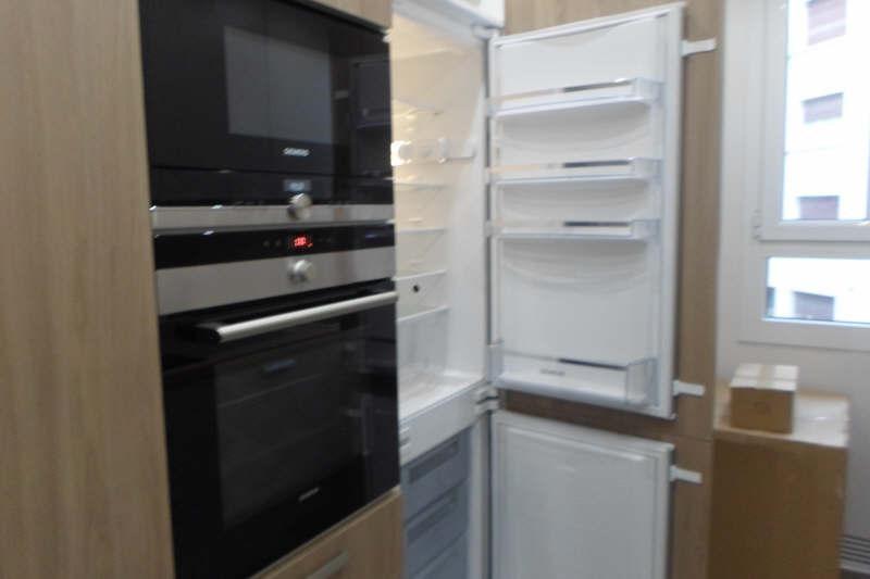 Alquiler  apartamento Paris 8ème 2711€ CC - Fotografía 9