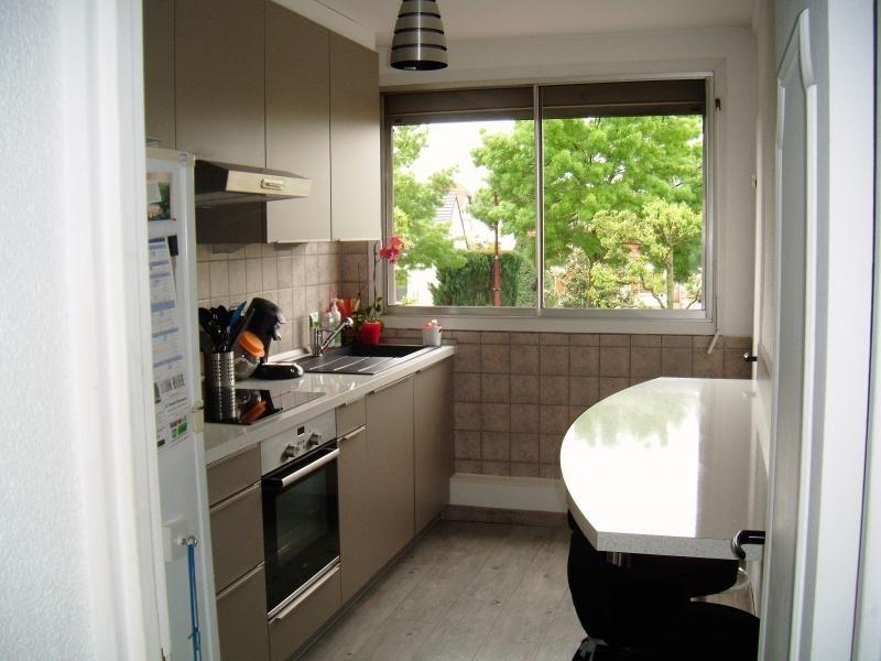 Vente appartement Mundolsheim 128400€ - Photo 2