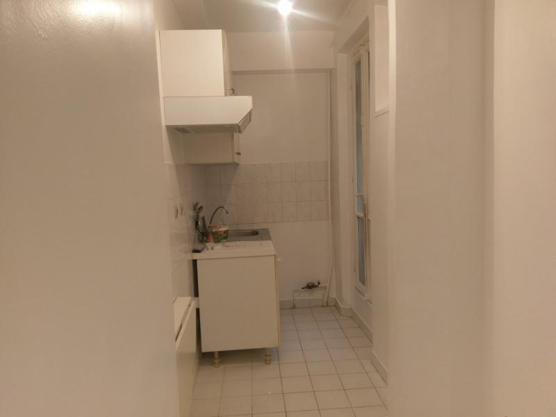 Rental apartment Paris 8ème 1520€ CC - Picture 5