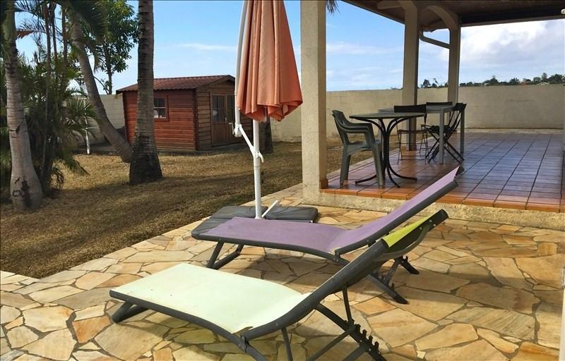 Sale house / villa St gilles les hauts 485000€ - Picture 2