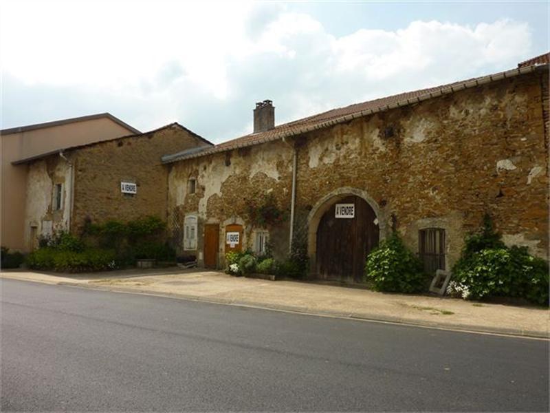 Sale house / villa Tramont-lassus 65000€ - Picture 1
