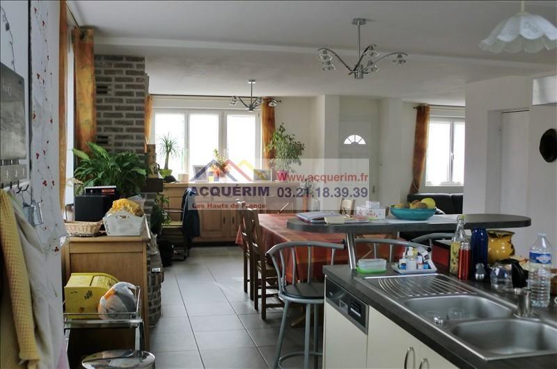 Produit d'investissement maison / villa Ostricourt 198000€ - Photo 3