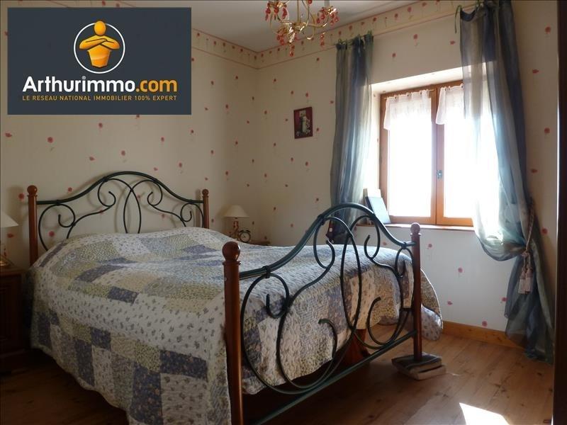 Vente maison / villa Melay 96000€ - Photo 6