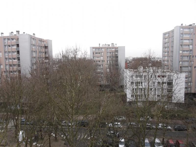Vente appartement Sevran 138000€ - Photo 9