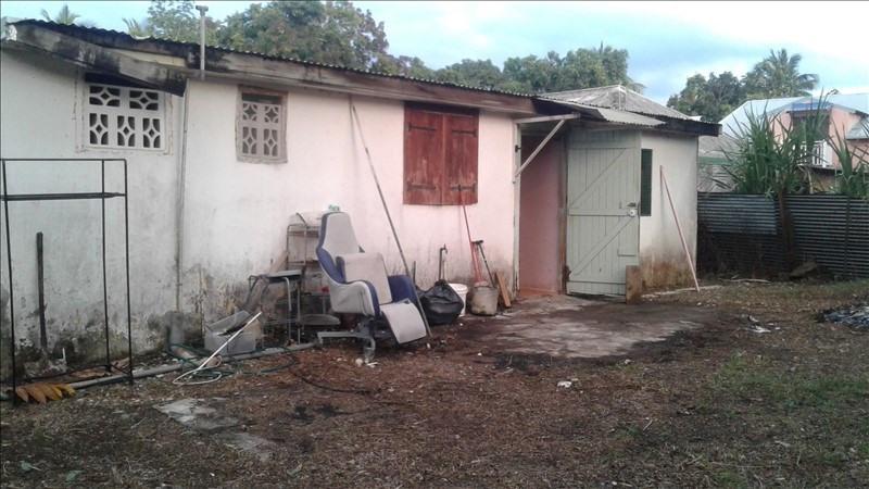 Vente maison / villa Ste rose 60000€ - Photo 1