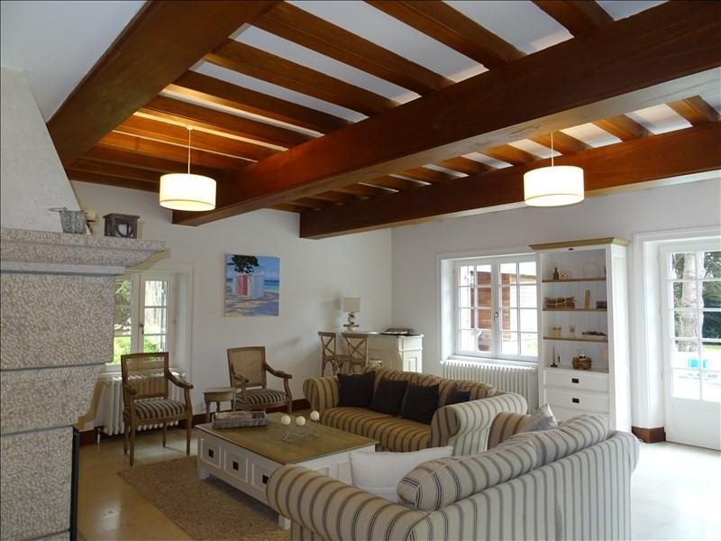Vente de prestige maison / villa Guerande 1248000€ - Photo 6