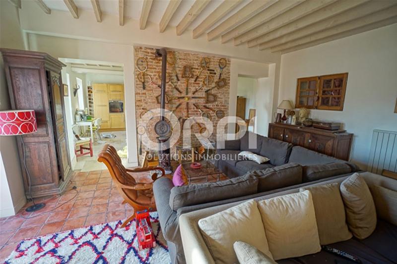 Deluxe sale house / villa Lyons-la-forêt 567000€ - Picture 2