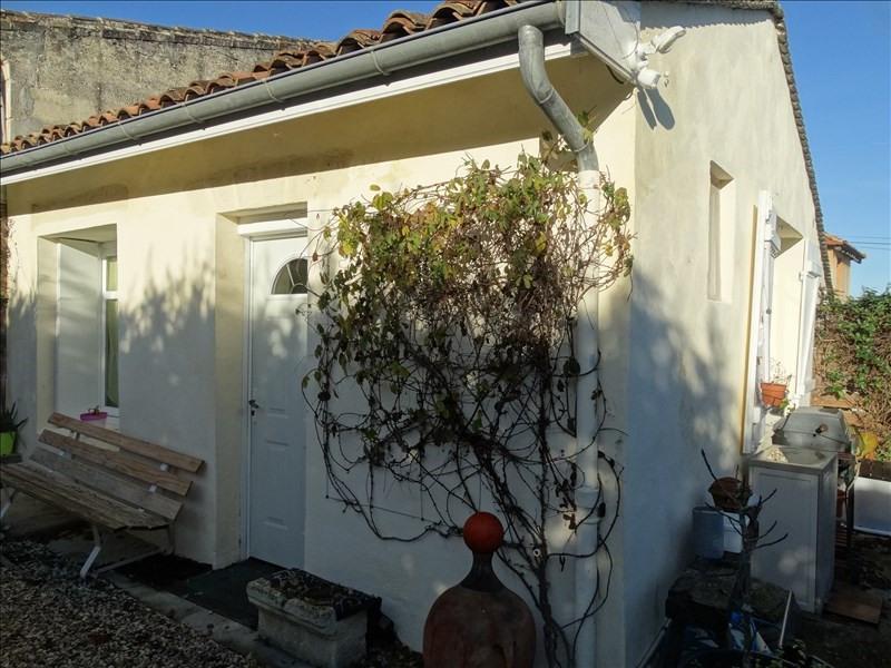 Vente maison / villa Cantenac 239560€ - Photo 7